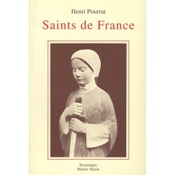 Saints de France - Henri Pourrat