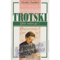 Trotski - Nicolas Tandler