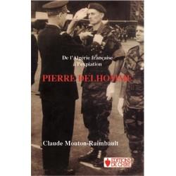 Pierre Delhomme - Claude Mouton-Raimbault