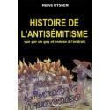 Histoire de l'antisémitisme - Hervé Ryssen