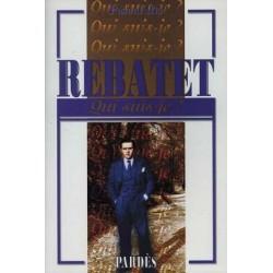 Rebatet - Pascal Ifri