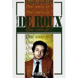 De Roux - Philippe Barthelet