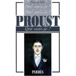 Proust - Pascal Ifri