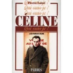 Céline - Pierre Lainé
