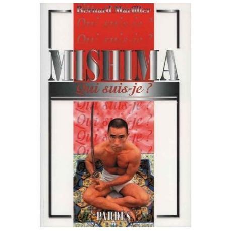 Mishima - Bernard Marillier