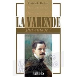 La Varende - Patrick Delon