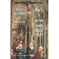 Il n'y a qu'un seul Dieu - Daniel Raffard de Brienne