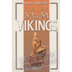 B.A.-BA Vikings - Bernard Marillier