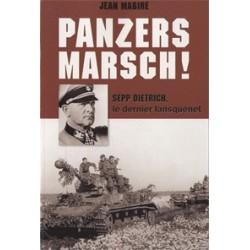 Panzers Marsch !  - Jean Mabire