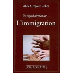 Un regard chrétien sur...l'immigration - Abbé Grégoire Celier